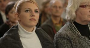 """Sophie und das Hohelied """"Trailer"""""""