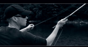 GUIDELINE.no - Single handed fly casting techniques