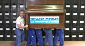 """TSH-MOVE """"Wir machen ihren Möbeln Beine!"""""""