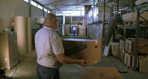 """TSH-MOVE """"Wir bringen ihren Kisten das Fliegen bei....."""