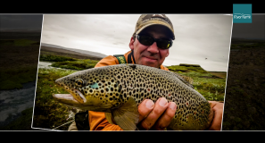 RiverNorth.is - Fly Fishing in Iceland